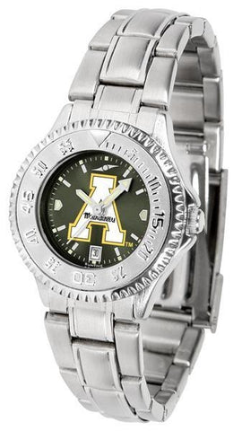 Appalachian State Mountaineers - Ladies' Competitor Watch - SuntimeDirect