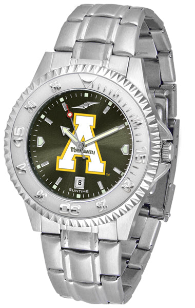 Appalachian State Mountaineers - Competitor Steel AnoChrome - SuntimeDirect