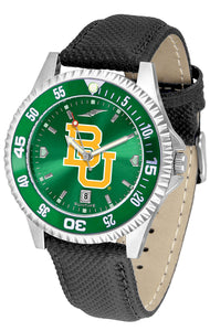 Baylor Bears - Competitor AnoChrome  -  Color Bezel - SuntimeDirect