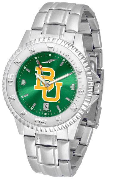 Baylor Bears - Competitor Steel AnoChrome - SuntimeDirect