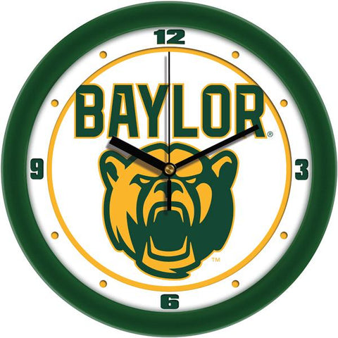Baylor Bears - Traditional Wall Clock - SuntimeDirect