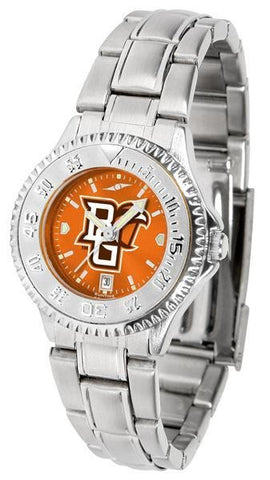 Bowling Green Falcons - Ladies' Competitor Watch - SuntimeDirect