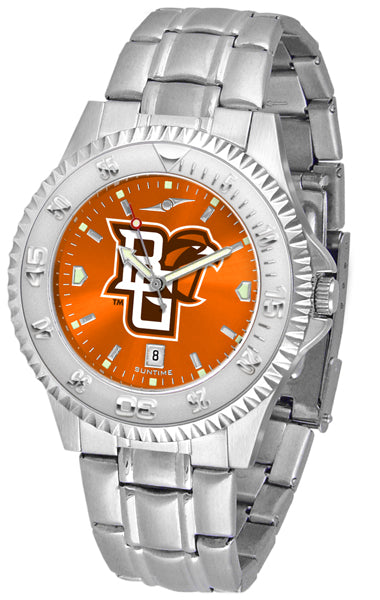 Bowling Green Falcons - Competitor Steel AnoChrome - SuntimeDirect