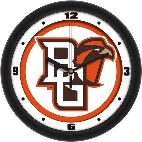 Bowling Green Falcons - Traditional Wall Clock - SuntimeDirect