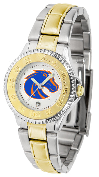 Boise State Broncos - Competitor Ladies Two - Tone - SuntimeDirect