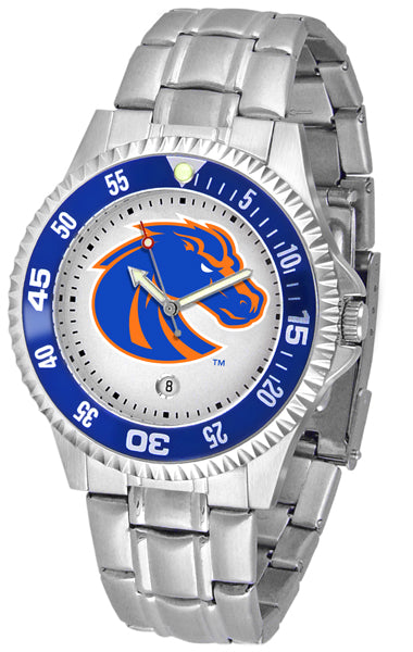 Boise State Broncos - Competitor Steel - SuntimeDirect