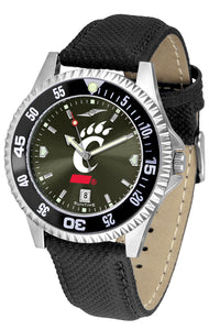 Cincinnati Bearcats - Competitor AnoChrome  -  Color Bezel - SuntimeDirect