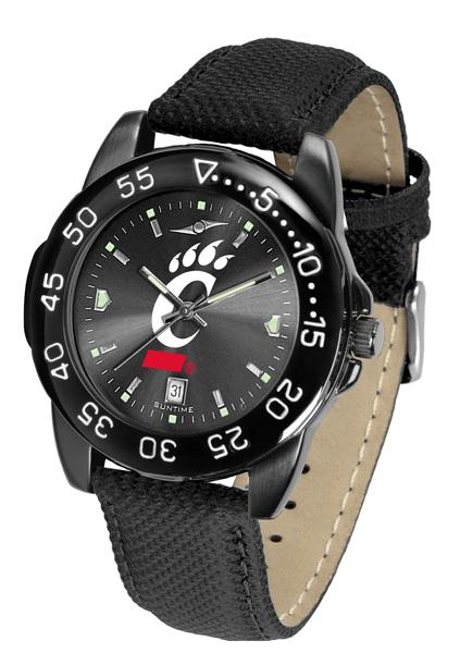 Cincinnati Bearcats - Fantom Bandit AnoChrome - SuntimeDirect
