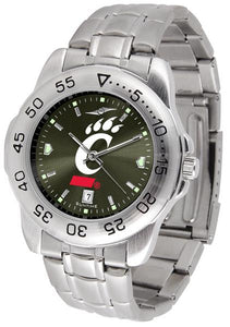 Cincinnati Bearcats - Sport Steel AnoChrome - SuntimeDirect