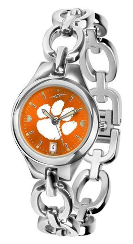 Clemson Tigers - Ladies' Eclipse Watch - SuntimeDirect