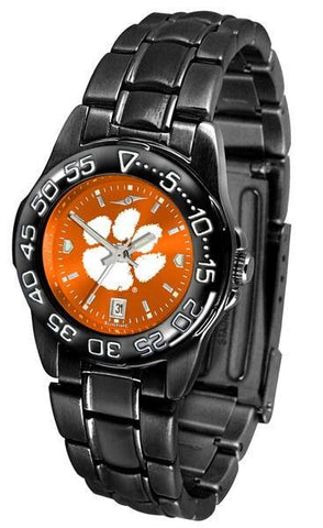Clemson Tigers - Ladies' Fantom Watch - SuntimeDirect