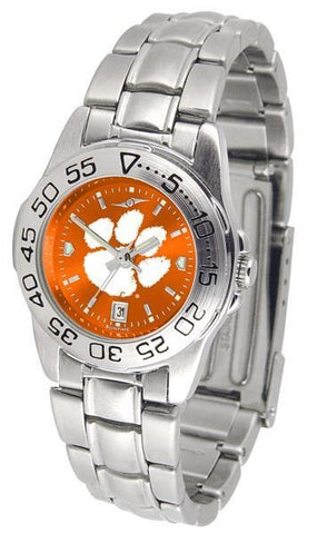 Clemson Tigers - Ladies' Sport Watch - SuntimeDirect