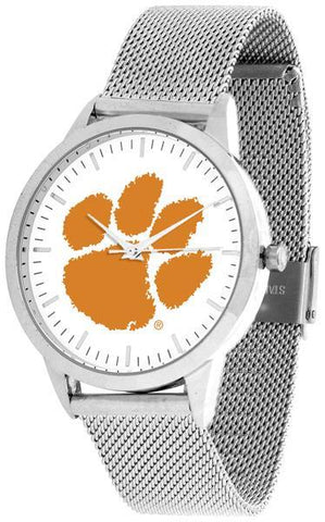 Clemson Tigers - Mesh Statement Watch - SuntimeDirect