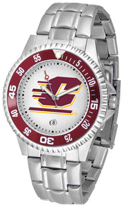 Central Michigan Chippewas - Competitor Steel - SuntimeDirect