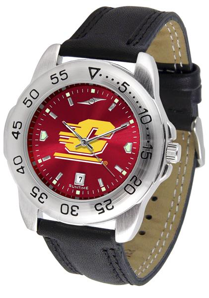Central Michigan Chippewas - Sport AnoChrome - SuntimeDirect