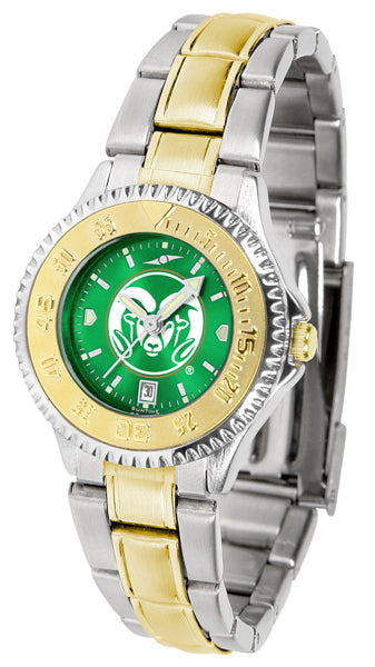 Colorado State Rams - Competitor Ladies Two - Tone AnoChrome - SuntimeDirect