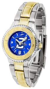 Creighton University Bluejays - Competitor Ladies Two - Tone AnoChrome - SuntimeDirect