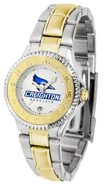 Creighton University Bluejays - Competitor Ladies Two - Tone - SuntimeDirect