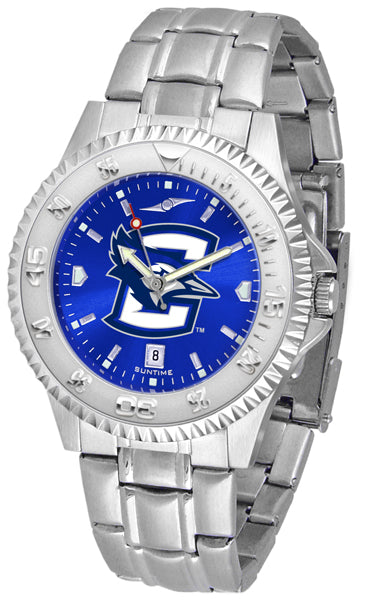 Creighton University Bluejays - Competitor Steel AnoChrome - SuntimeDirect
