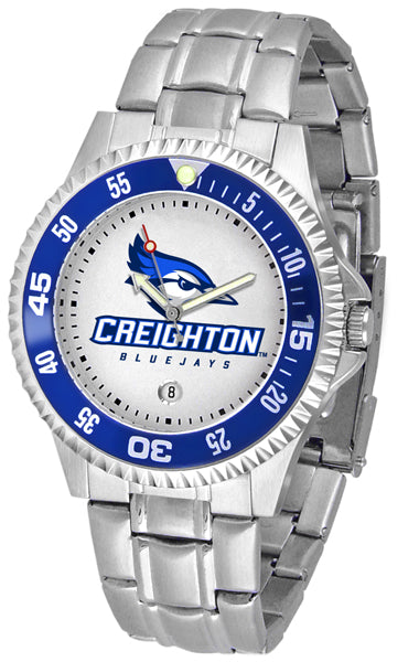 Creighton University Bluejays - Competitor Steel - SuntimeDirect