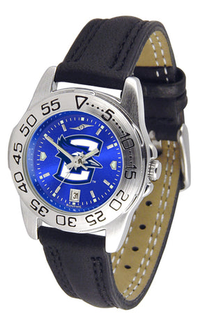 Creighton University Bluejays - Ladies' Sport AnoChrome