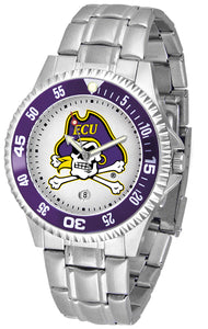 East Carolina Pirates - Competitor Steel - SuntimeDirect
