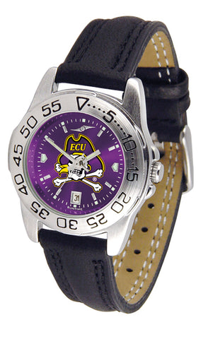 East Carolina Pirates - Ladies' Sport AnoChrome