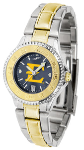 East Tennessee State Buccaneers - Competitor Ladies Two - Tone AnoChrome - SuntimeDirect