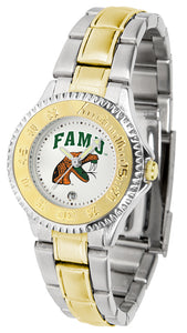 Florida A&M Rattlers - Competitor Ladies Two - Tone - SuntimeDirect