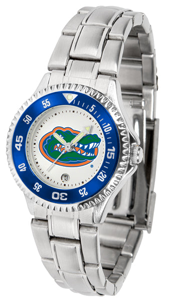 Florida Gators - Competitor Ladies Steel - SuntimeDirect