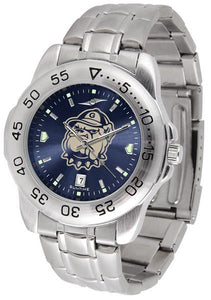 Georgetown Hoyas - Sport Steel AnoChrome - SuntimeDirect