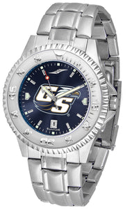 Georgia Southern Eagles - Competitor Steel AnoChrome - SuntimeDirect