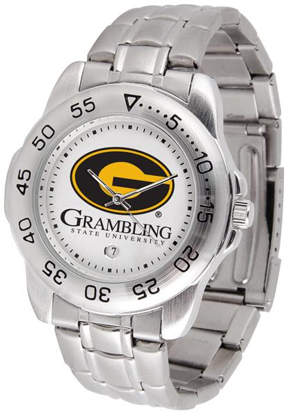 Grambling State University Tigers - Sport Steel - SuntimeDirect