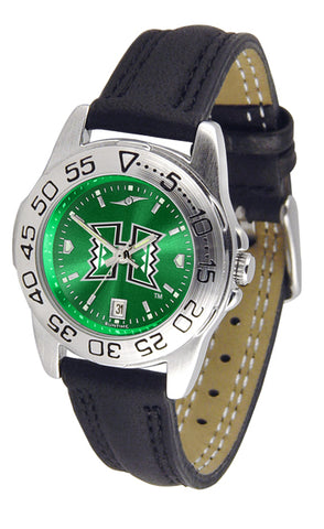 Hawaii Warriors - Ladies' Sport AnoChrome