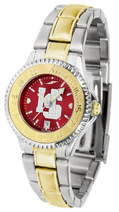 Hampden Sydney College - Competitor Ladies Two - Tone AnoChrome - SuntimeDirect