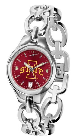 Iowa State Cyclones - Ladies' Eclipse Watch - SuntimeDirect