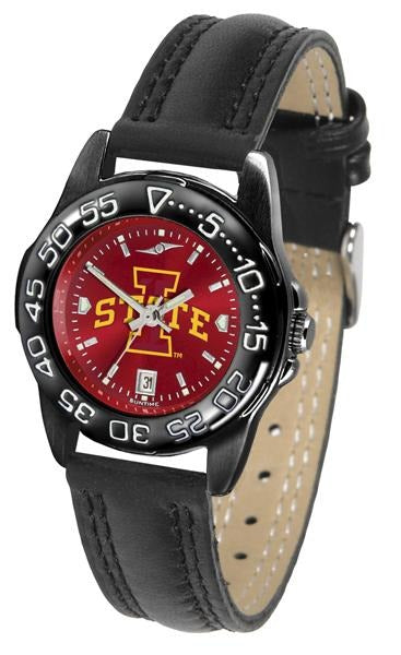 Iowa State Cyclones - Ladies Fantom Bandit AnoChrome - SuntimeDirect