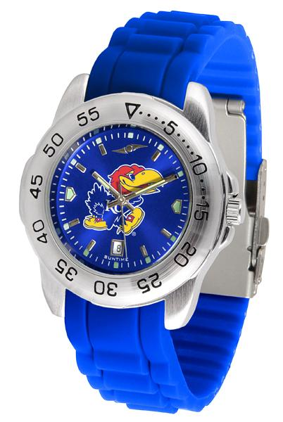 Kansas Jayhawk - Sport AC AnoChrome - SuntimeDirect