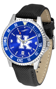 Kentucky Wildcats - Competitor AnoChrome  -  Color Bezel - SuntimeDirect