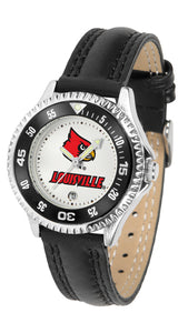 Louisville Cardinals - Competitor Ladies - SuntimeDirect