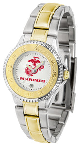 US Marines - Competitor Ladies Two - Tone - SuntimeDirect