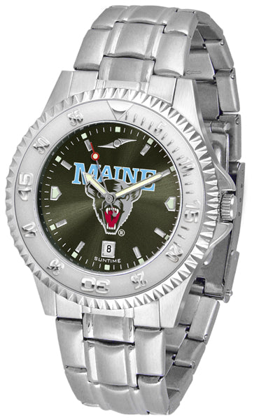 Maine Black Bears - Competitor Steel AnoChrome - SuntimeDirect