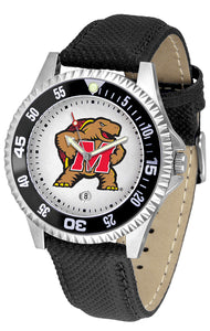 Maryland Terrapins - Competitor - SuntimeDirect