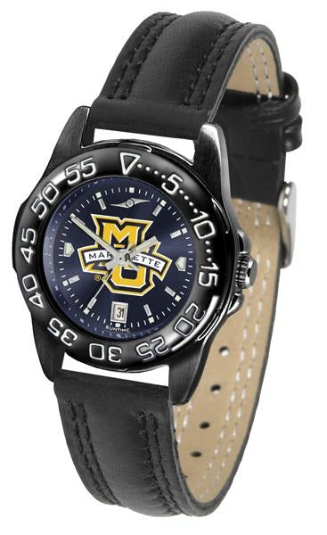 Marquette Golden Eagles - Ladies Fantom Bandit AnoChrome - SuntimeDirect
