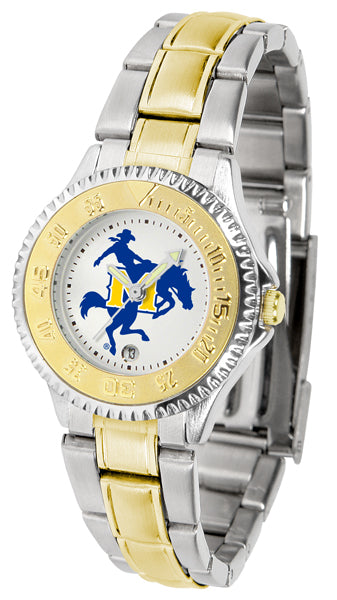 McNeese State Cowboys - Competitor Ladies Two - Tone - SuntimeDirect