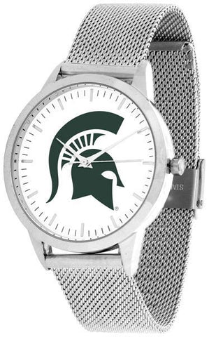Michigan State Spartans - Mesh Statement Watch - SuntimeDirect