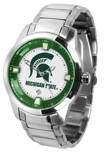 Michigan State Spartans - Titan Steel - SuntimeDirect