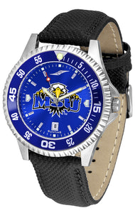 Morehead State University Eagles - Competitor AnoChrome  -  Color Bezel - SuntimeDirect