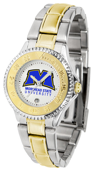Morehead State University Eagles - Competitor Ladies Two - Tone - SuntimeDirect
