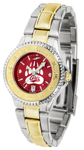 Montana Grizzlies - Competitor Ladies Two - Tone AnoChrome - SuntimeDirect